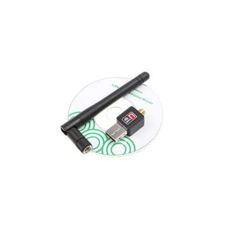 Antena Wifi Chip Ralink Rt8370