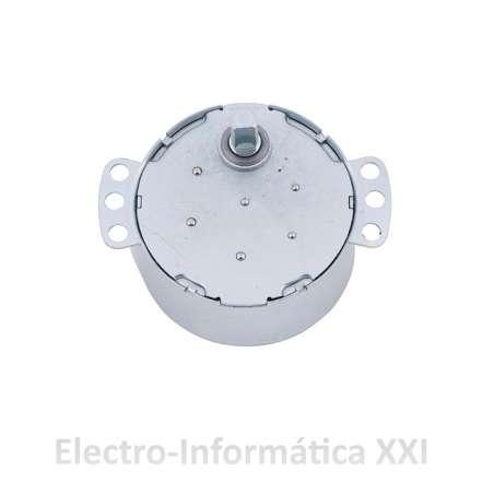 Motor para Volteo Automático de Giro Lento 1/240rpm 220V KMO-220L