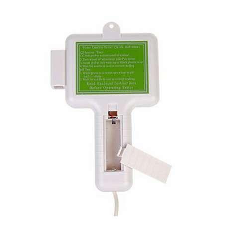 Medidor de cloro CL2 y pH PC-101 para Piscina, SPA, Acuario, Riegos
