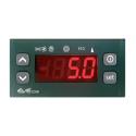 Termostato Digital IDW961 Eliwell 220V 16A con Sonda Programado 37.2º C – 37.7º C
