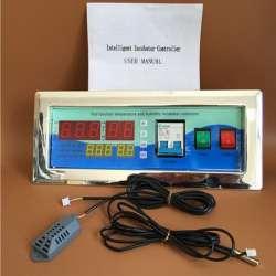 Controlador para Incubadoras XM-18 Control Humedad, Temperatura, Ventilación Y Volteo