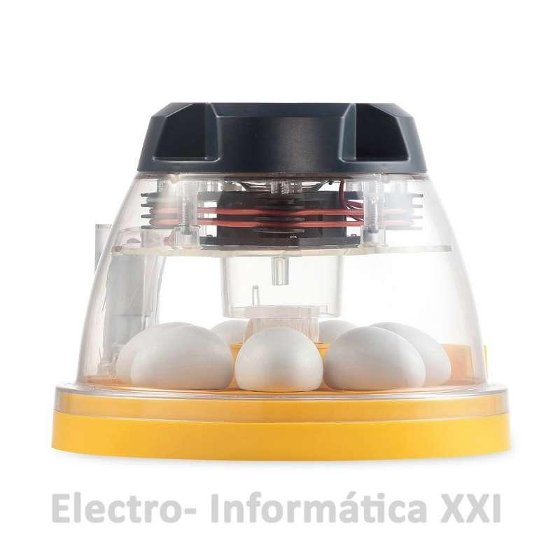 Incubadora Brinsea Mini II Advance EX Volteo y Humedad Automáticos