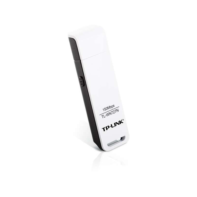 ADAPTADOR USB WIFI TPLINK TL-WN821N...